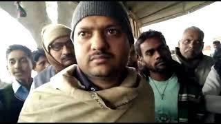 फतेहपुर में ज्वेलर्स के यहां 35 लाख की चोरी II Fatehpur,  UP Hindi News