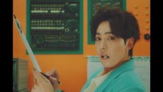 Cover images JINU (김진우) Feat. MINO (송민호) of WINNER (위너)  - Call Anytime (또또또) MV HD KPOP [German Sub]