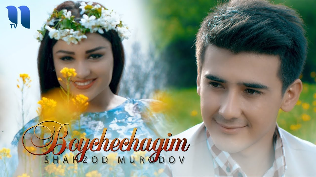 Shahzod Murodov - Boychechagim