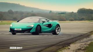 27 seria Top Gear w BBC Brit