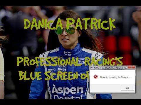 Danica Patrick: Professional Racing