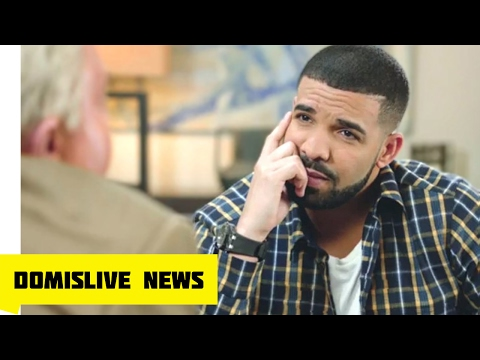 Drake on OVO Sound Radio Interview Diss Meek Mill & Quentin Miller Ghostwriting & Talks 'MORE LIFE'