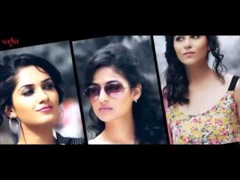 RANJIT BAWA : Chandigarh Wali || Official Song || New Punjabi Song 2014|| The Best Ever