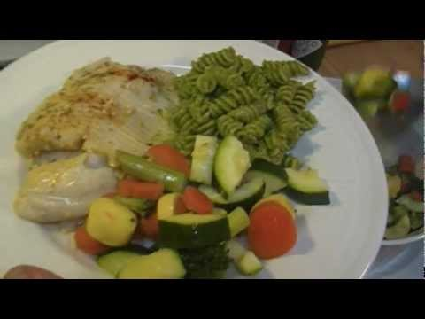 How To Make Fish In Scampi Sauce: Noreen's Kitchen