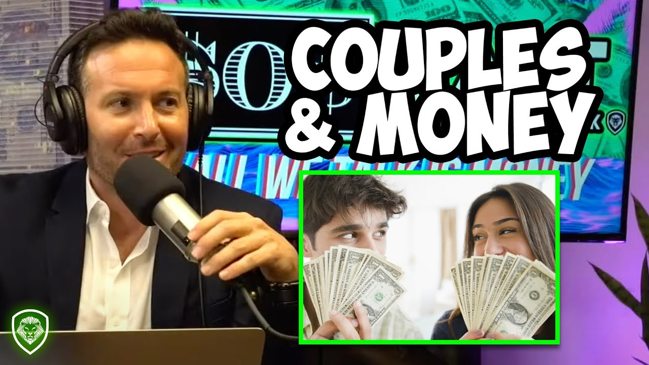 Adam Sosnick's 5 Financial Tips for Couples