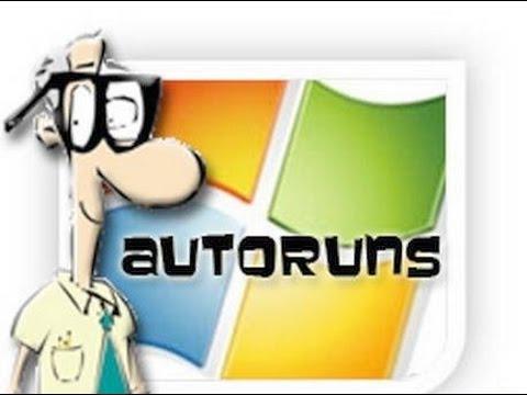 Как отключить автозапуск флешки в Windows 8