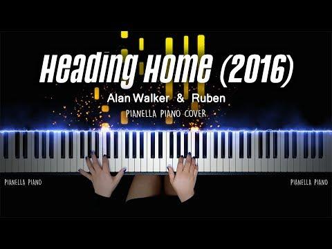 alan-walker-ruben---heading-home-(2016)-|-piano-cover-by-pianella-piano