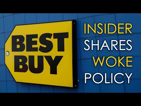Best Buy Insider shares Company Memo