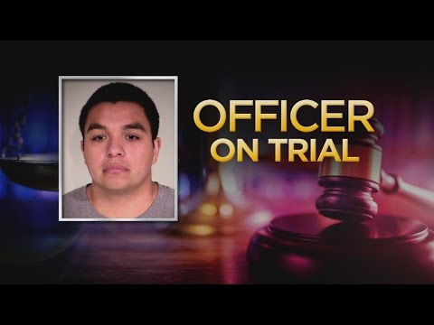 Defense Presents Case For Yanez In Castile Shooting