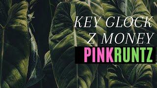 "Key Glock + Z Money Type Beat ""Pink Runtz"""