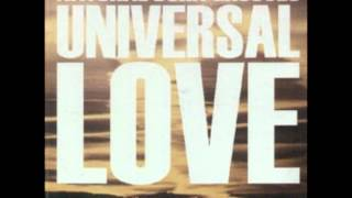 Natural Born Grooves - Universal Love (CJ Stone Mix)