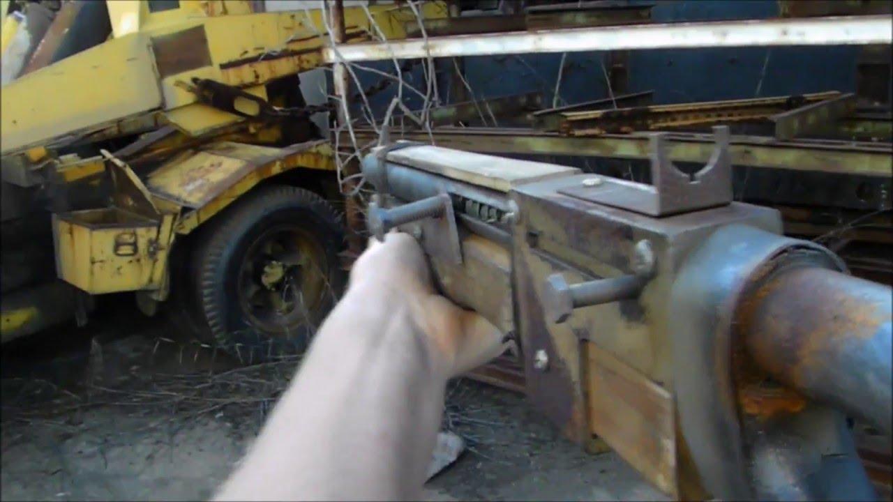 pipe machine gun fallout 4
