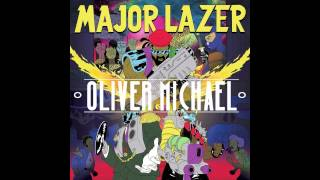 Major Lazer - Pon De Floor (Oliver Michael Remix)