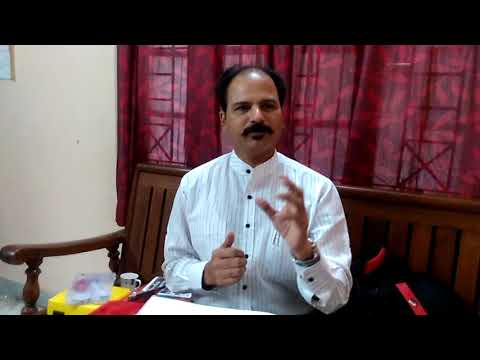 A Must Watch Aura Analyzer & Lecher Antenna Training Testimonial Video - Dr. Selvaraj of Bangalore