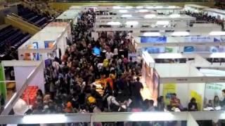 Jakarta Spectacular Job Fair, Istora Senayan, 12-13 Aug 2014