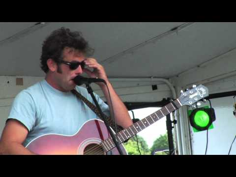Jake Hill on his game @ The Schoolhouse Rock Music Festival in Plymouth, MA