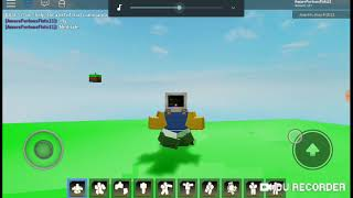 Roblox emote dances all admin emotes AND TOOLS (all even sit , confident.. ETC)