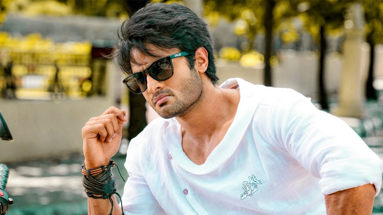 Sudheer Babu 2020 New Telugu Hindi Dubbed Blockbuster Movie | 2020 South Hindi Dubbed Movies