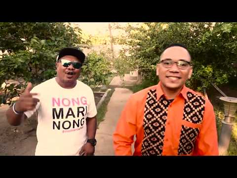 DENDANG DIKIDENG Alfred Gare Ft. PAX Group (Official Music Video)
