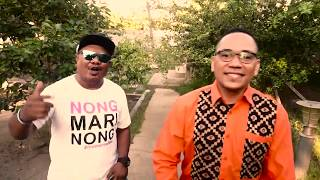 """DENDANG DIKIDENG"" Alfred Gare ft. PAX Group (Official Music Video)"