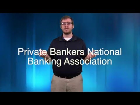 Private Bankers And You