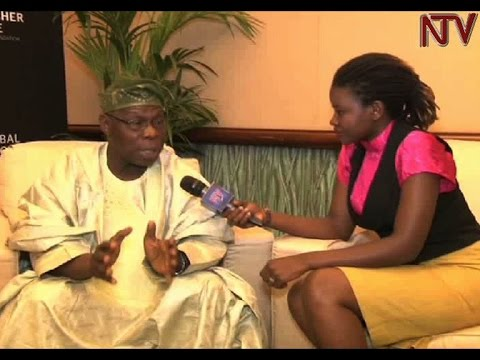 Interview: Obasanjo talks to NTV about Boko Haram
