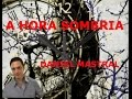 "watch he video of Daniel Mastral - ""A Hora Sombria"""