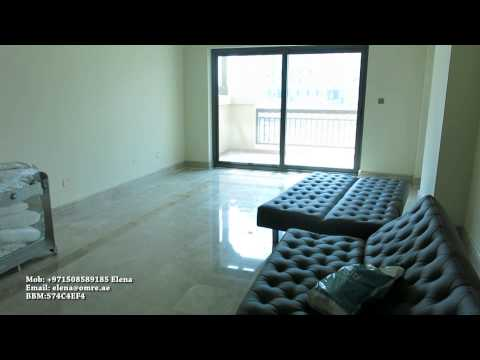 Two Bedroom Apartment - for Sale - Fairmont North Residence ,  Palm Jumeirah Island