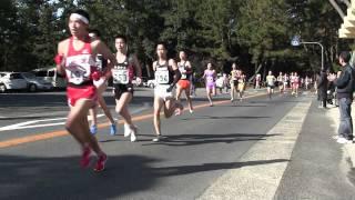 第52回唐津10マイルロードレース 高校男子10㎞
