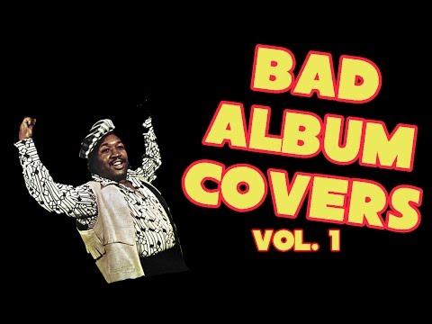 Bad Album Covers, Vol. 1   The Rock Critic