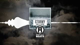 """Stormy"" Freestyle / Trap Beat Free Rap Hip Hop Instrumental (Prod. DJ Hoppa)"