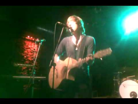 """""""Need You Now"""" - Alex Roy of Sparks the Rescue (Li..."""