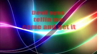 Usher - Scream Lyrics