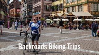 Backroads Bike Tours Video | Backroads Travel