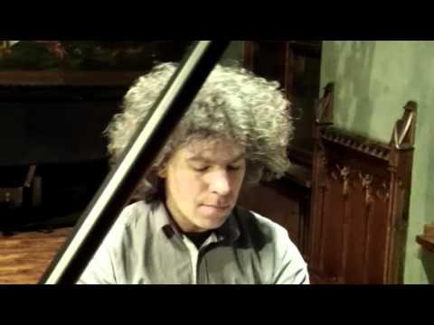 Christoph Berner Nokia-Fuge / Funny Fugue J.S.Bach Style