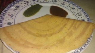 Dosa Adai/Chettinad Kara ADAI DOSA, /Tamil Style multigrain Dosa / Pancake With out fermentation