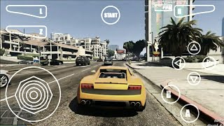 GTA 5 on N64 Emulator Download for Free | Exposed Work Or Not?