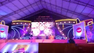 Em Yêu Anh remix - Lương Bích Hữu - live - Tháng khuyến mãi TP. HCM