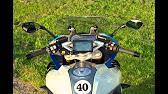 bab16899aecb Мотоциклетный рюкзак BMW Motorrad Motorcycle Backpack - YouTube