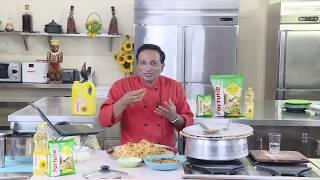 Mutton Biryani As done on Live Show - Mutton Biryani -  Best Mutton Biryani Recipe