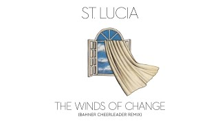 The Winds of Change (Bahner Cheerleader Remix) Available Now: Apple...