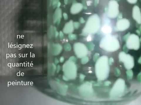 diy : fabriquer une veilleuse à son enfant - youtube - Comment Faire De La Peinture Fluorescente