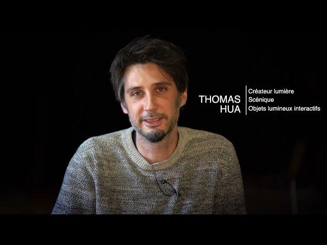 Thomas Hua = COEUR