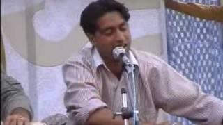 Shina Song: Khadim Hussain (Ay Pari Zad) (Flute: Jabir Khan)