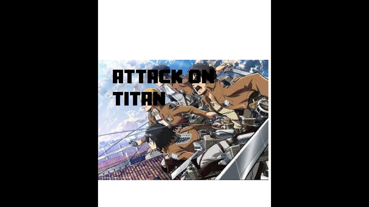 Attack on Titan 2 confirmed for PC, so check out some new