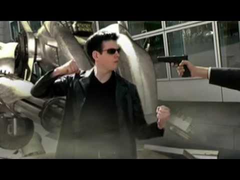 Matrix 4: Reborn - Official Trailer #1 (2017) | movies | Pinterest ...