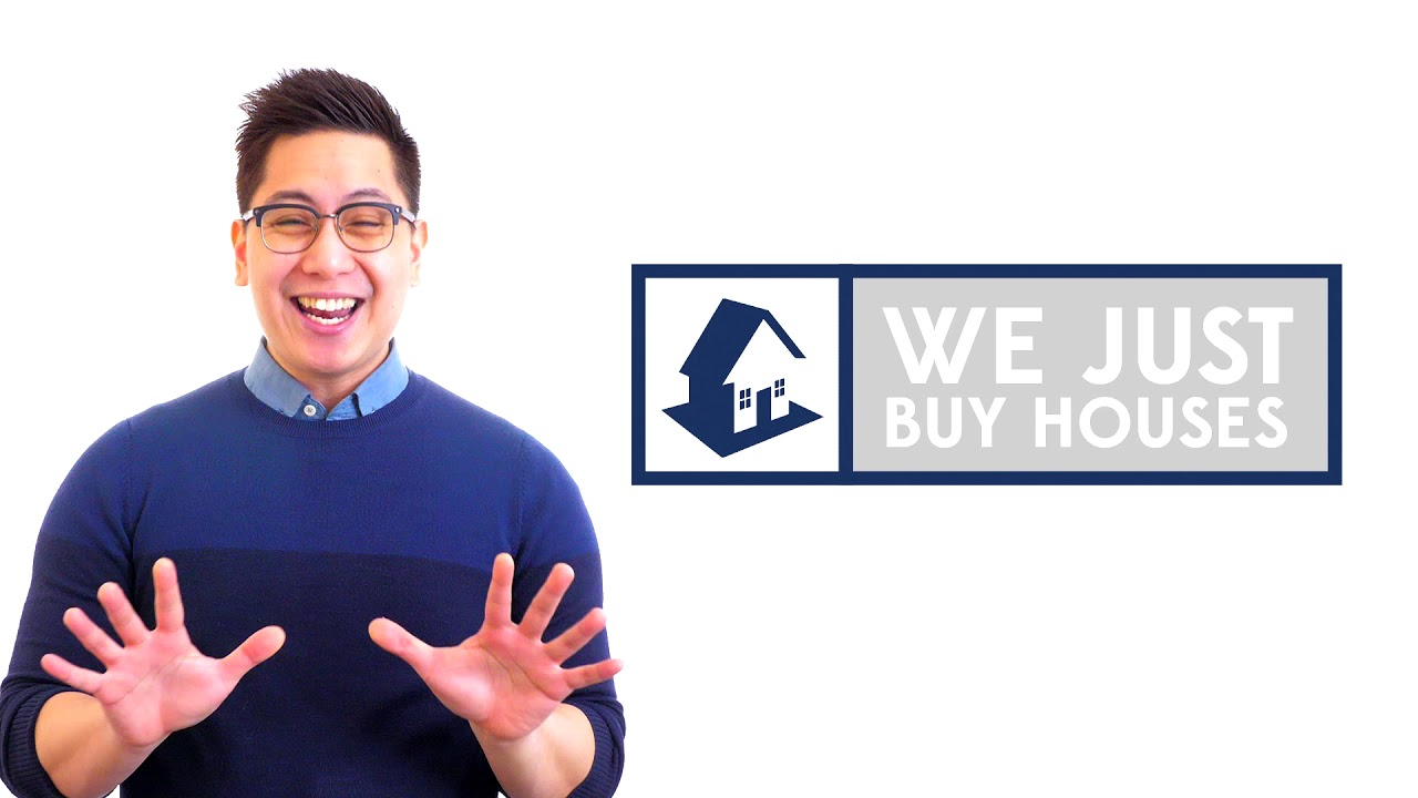 We Just Buy Houses