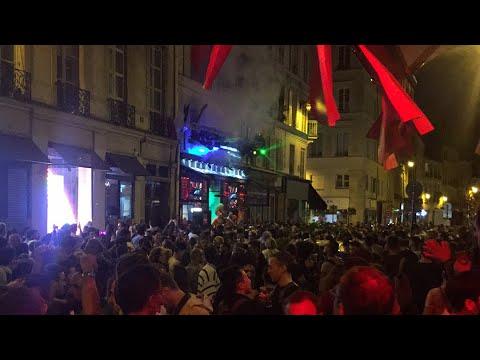 Fête de la music Paris