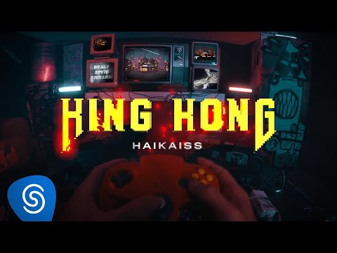 Download Haikaiss - King Kong (Clipe Oficial)