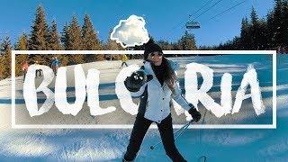 Bulgaria Skiing - PAMPOROVO | Bulgaria